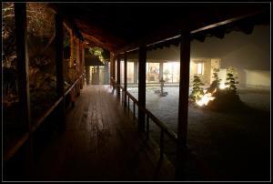 02 zen monastery Ho Sho Ji