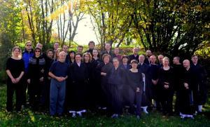 20 Sesshin Jesien grupowe 2013